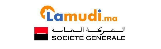 Partenariat entre Lamudi Maroc et Société Générale Maroc