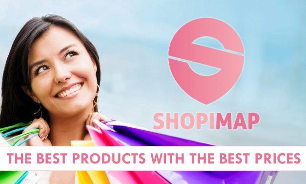 Shopimap, une plateforme pour les offres promotionnelles