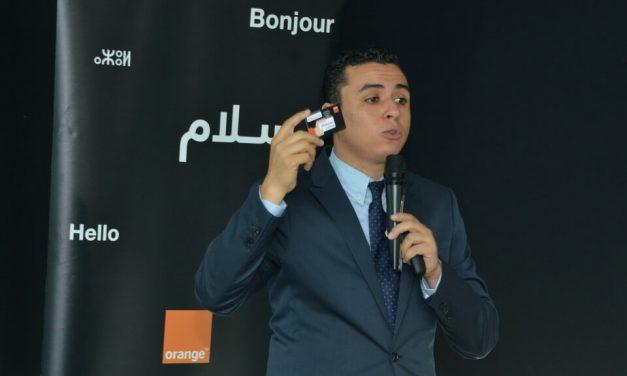 SMART Recharge : Orange Maroc lance un service de recharge sans contact