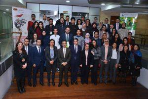 SMART START Attijariwafa bank INJAZ Al-Maghrib