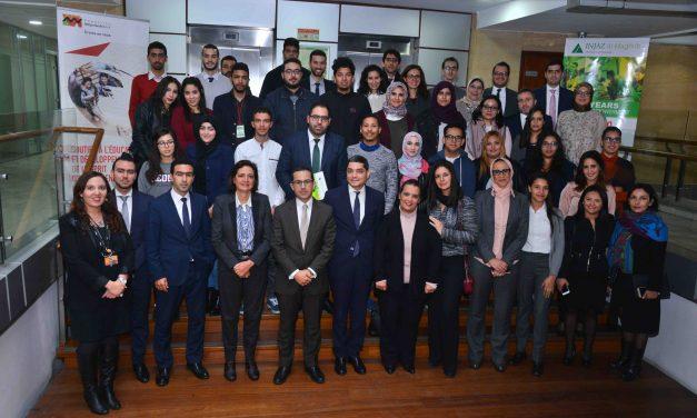 4e promotion du programme Smart Start