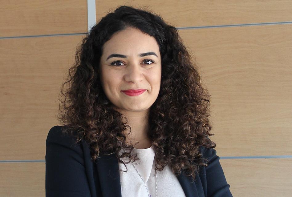 Asmaâ Fenniri,Directrice Transformation Digitale, Salafin