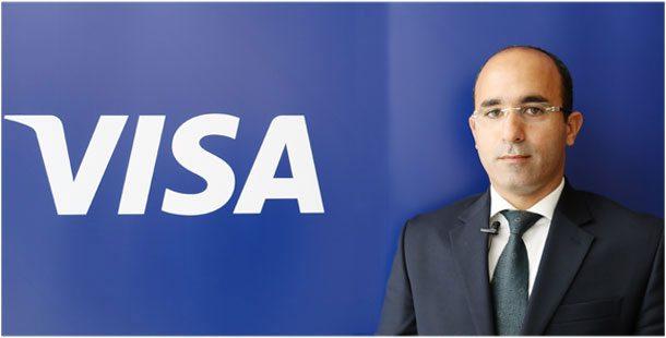 Visa nomme Sami Romdhane à la tête de ses opérations au Maroc