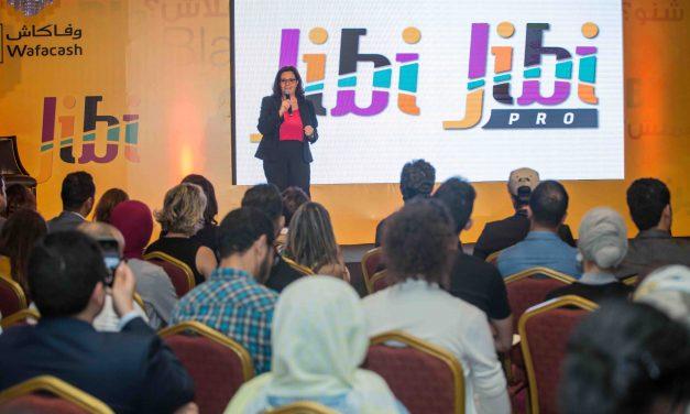 Comptes de paiement : Wafacash lance JIBI et JIBI PRO