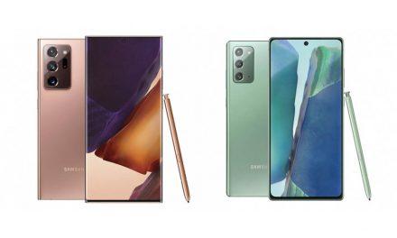 Samsung dévoile 5 nouveaux appareils dans l'écosystème mobile Galaxy