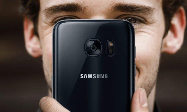 Samsung lève le voile sur le Galaxy S7 et le Galaxy S7 edge
