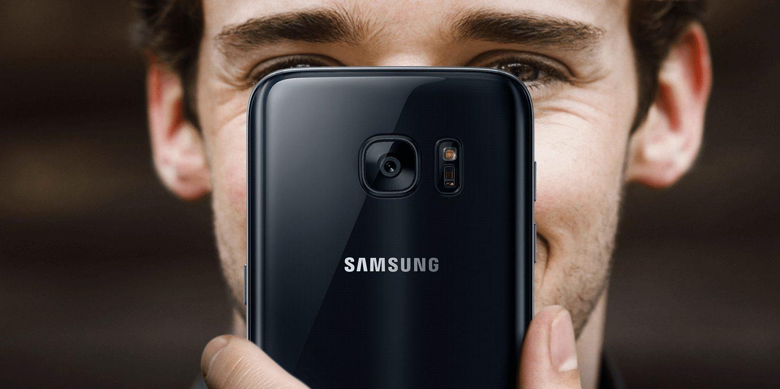 Samsung Galaxy S7 Galaxy S7 edge 01