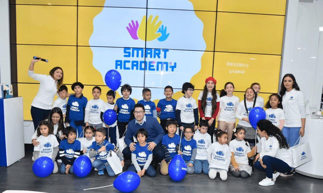 Samsung Electronics Maghreb lance la Smart Academy