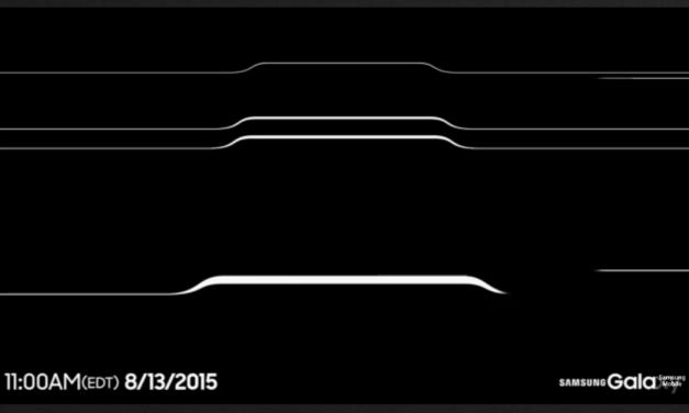 Samsung Unpacked 2015 : Le live stream !