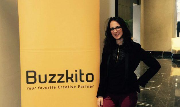 Inside Buzzkito University