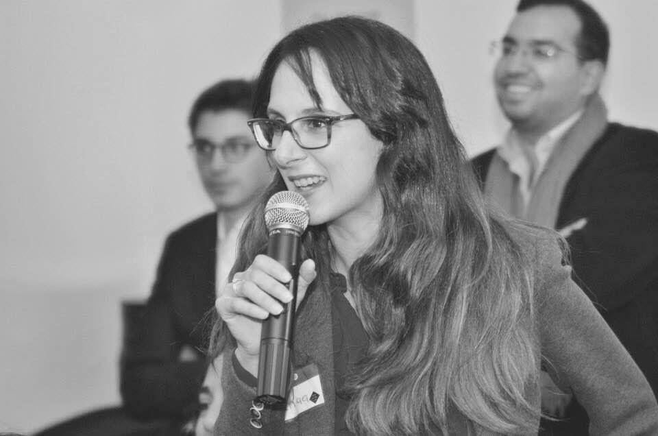 La mutation digitale, avec Sanaa Bousbai, experte digital