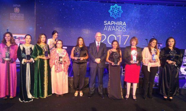 Saphira Awards 2017
