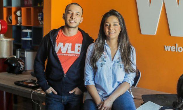 Sara Morsali rejoint WeLoveBuzz