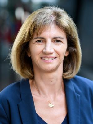 Sarah Marniesse
