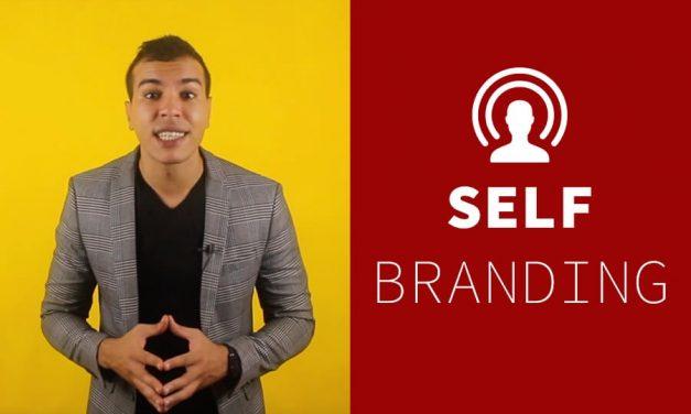 Commencer votre Self Branding