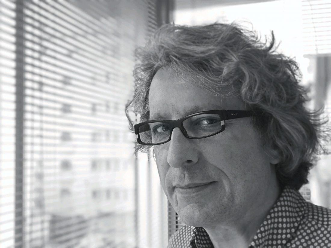Serge Barreau, Créatif Associé chez Saga Communication