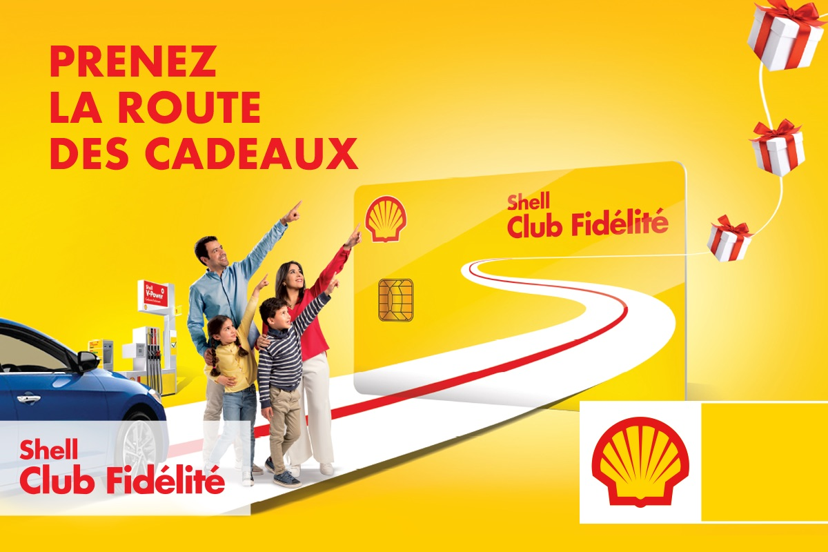 Vivo Energy Maroc lance le programme «Shell Club Fidélité»