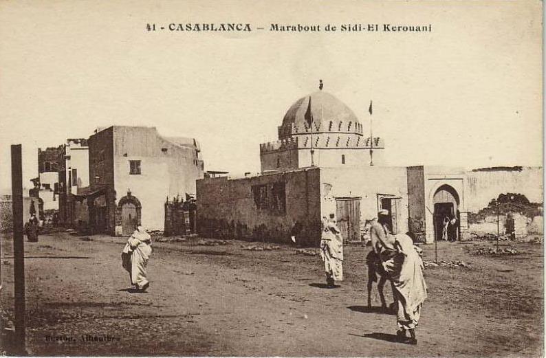 Sidi El Kerouaini