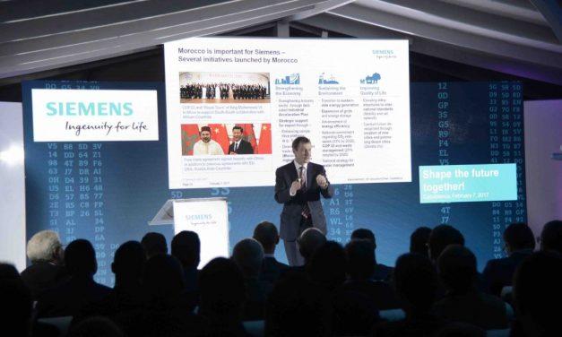 "Rapport ""Business to Society : Au Maroc. Pour le Maroc."""