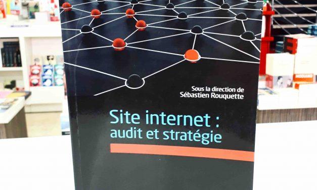Site Internet : Audit et Stratégie