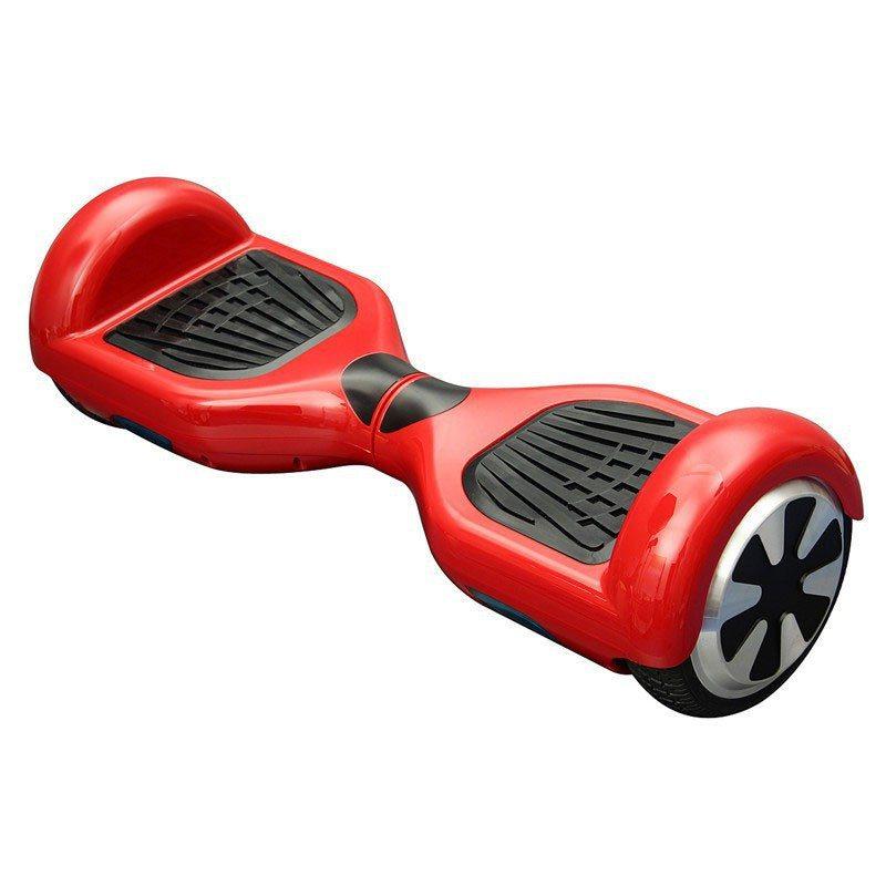 Smart Balance Wheel Rouge