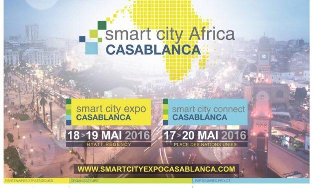 Smart City Expo Casablanca, pour une ville ouverte, inclusive et innovante