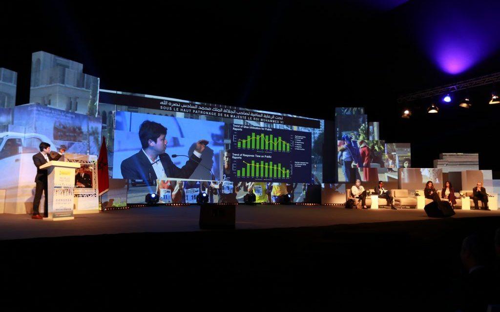 Smart City Expo Casablanca : Villes à vivre et innovation citoyenne