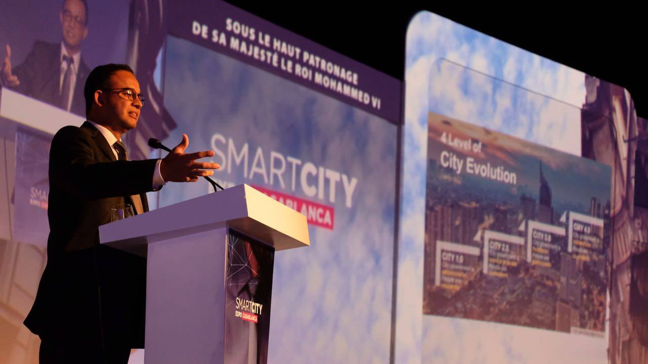 Smart City Expo Casablanca 2018-03