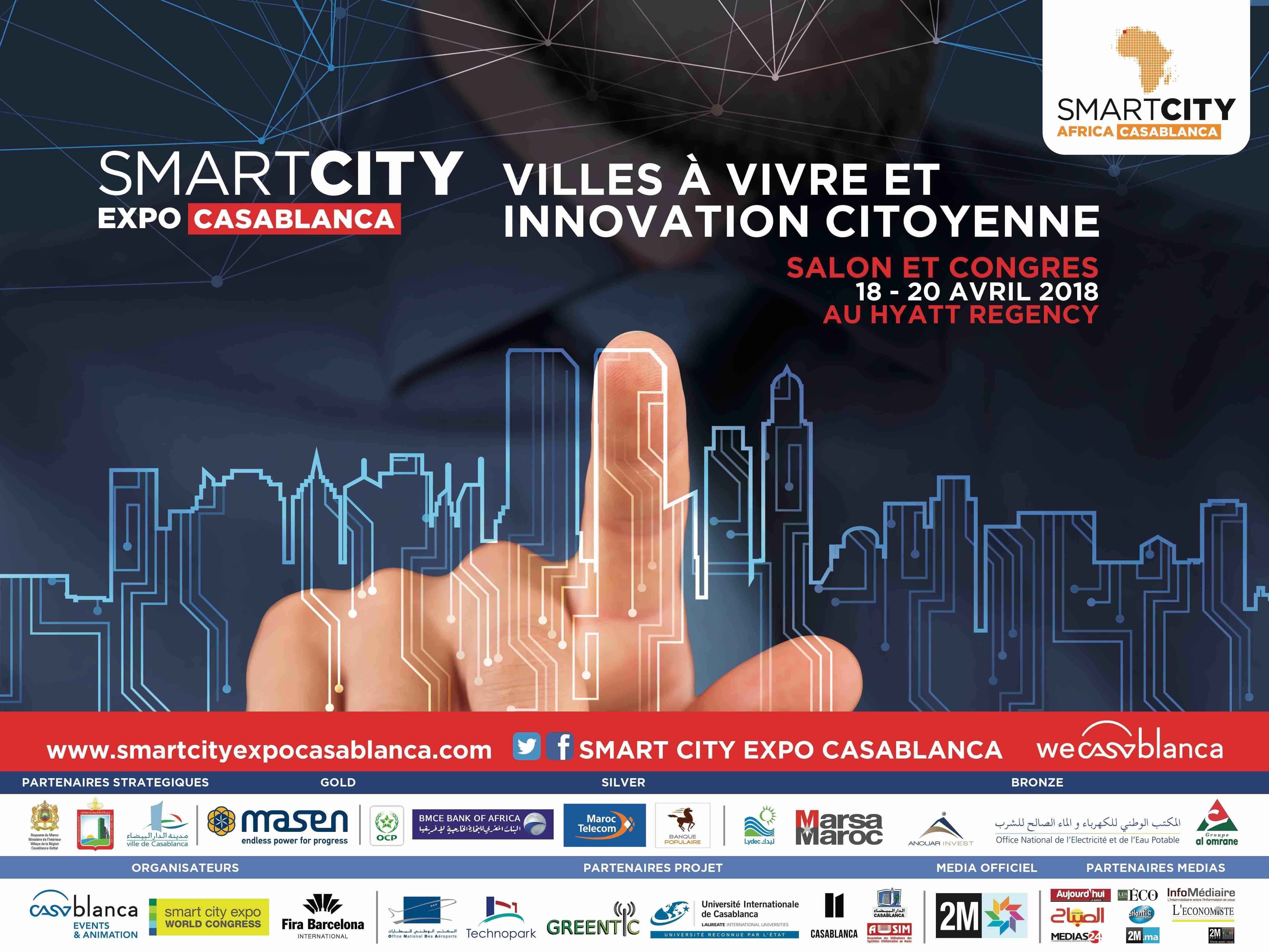 SmartCity-Expo-Casablanca