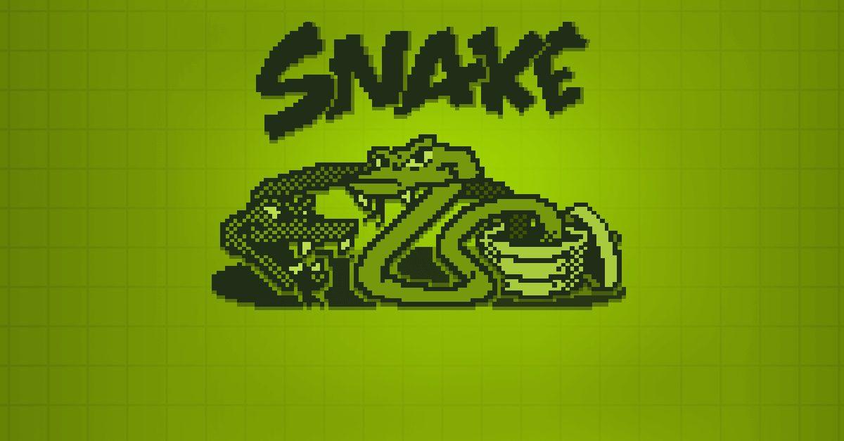 Snake Banner 02