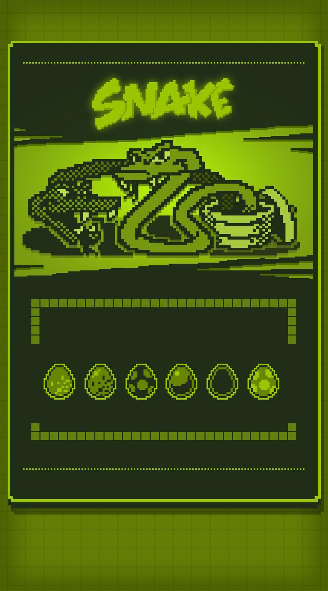 Snake-For-Messenger