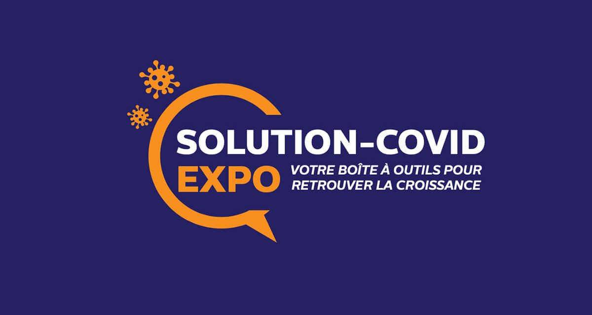 Solution-Covid Expo