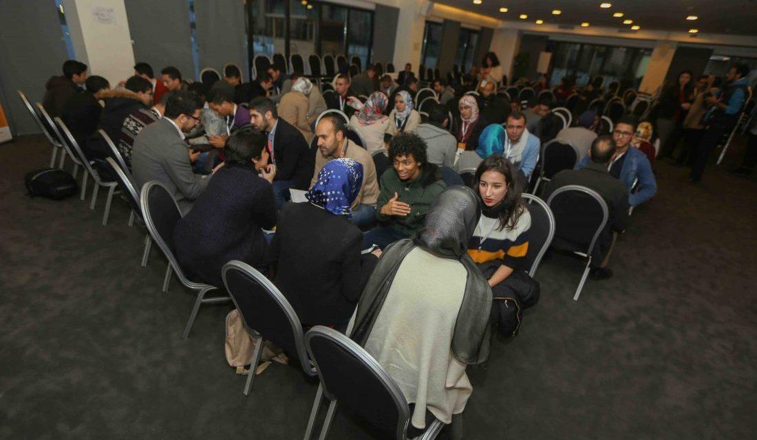 Retour sur le Sommet Marocain de l'Entrepreneuriat Social 2016