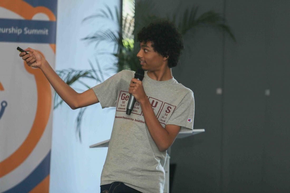 Sommet Marocain Entrepreneuriat Social 03