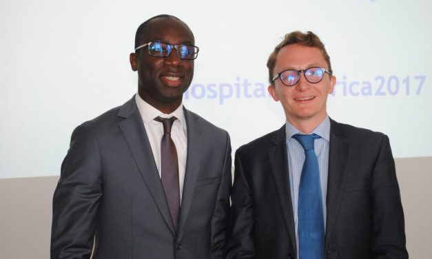 AccorHotels et Jumia Travel présentent l'Hospitality Report Africa 2017