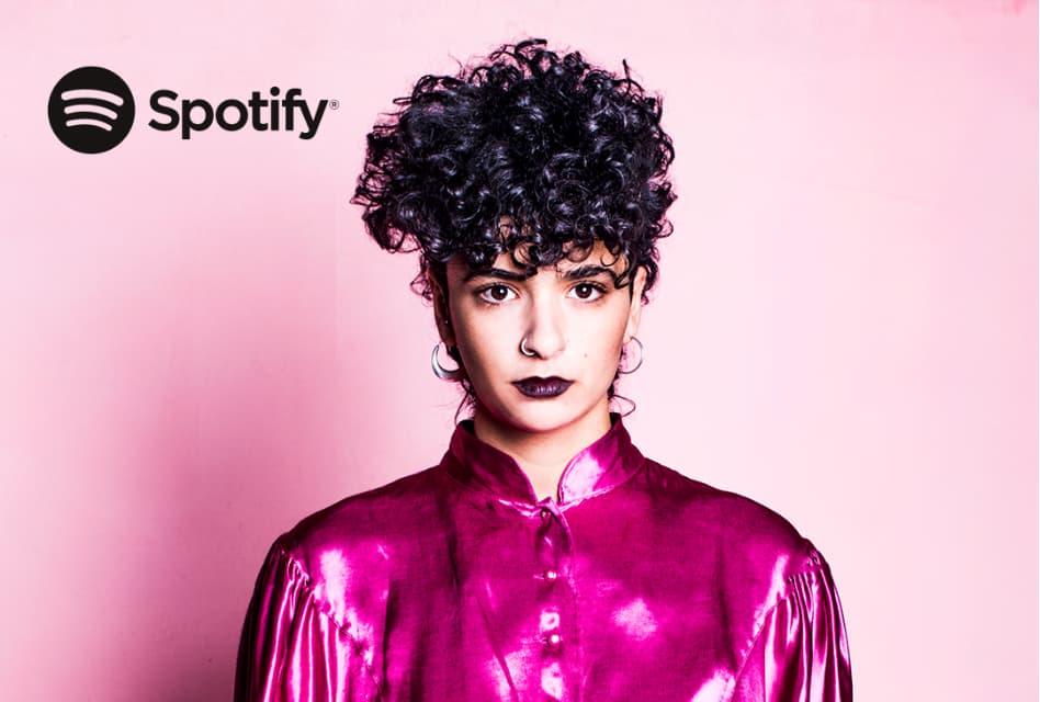 Spotify lance SAWTIK