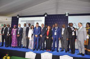 StarTex Africa It Expo AITEX