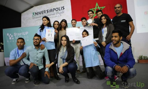Startup Weekend à Agadir