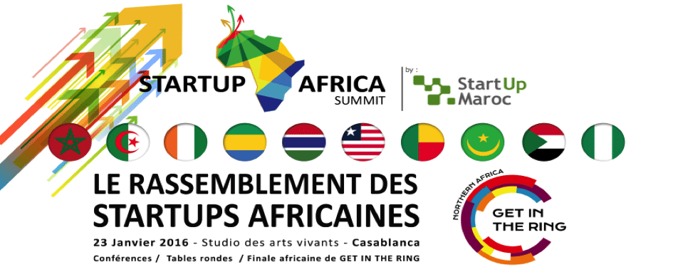 StartUp Africa Summit : Le grand rassemblement des startups africaines