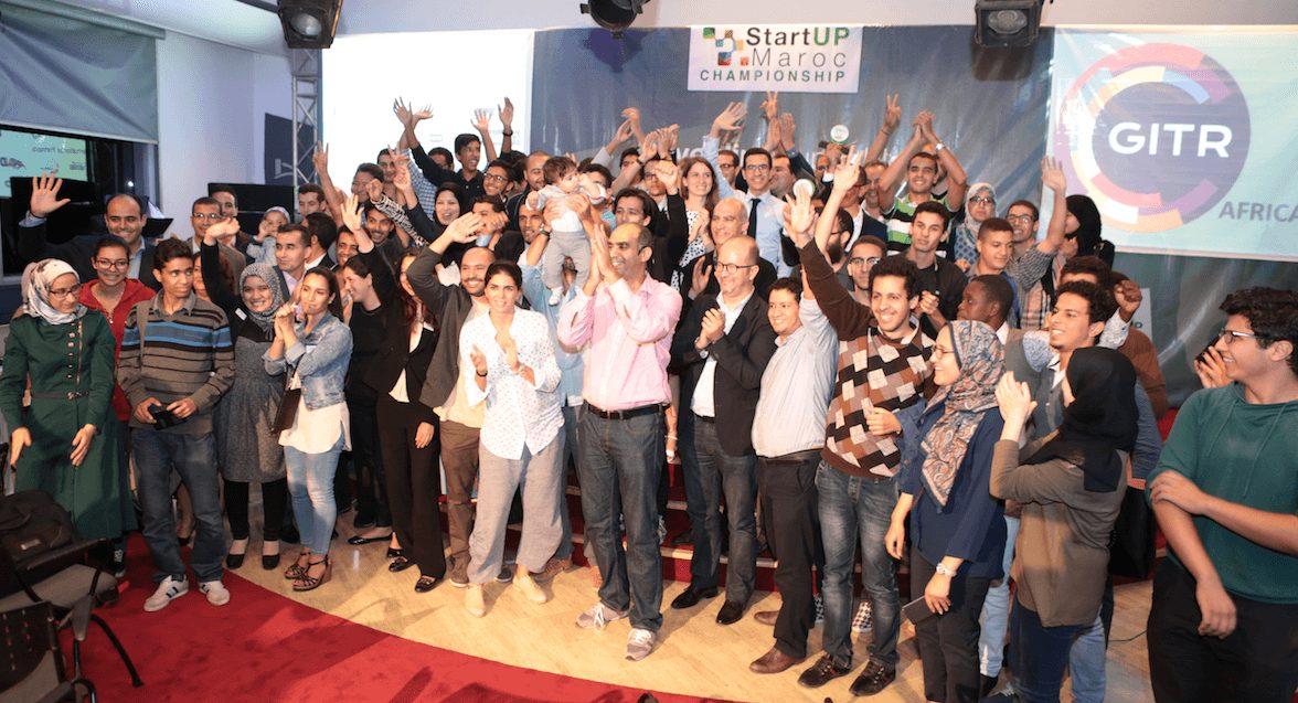 StartUp Maroc Championship : Un bilan plus que positif !