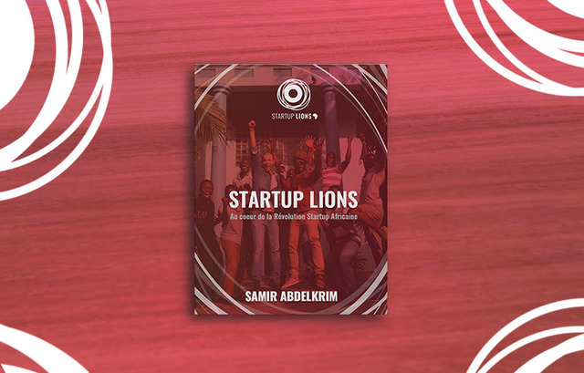 Startup-Lions-Book