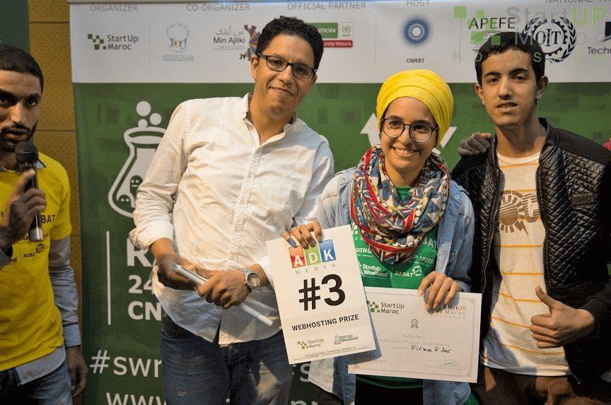 Startup Maroc RoadShow CleanTech 02