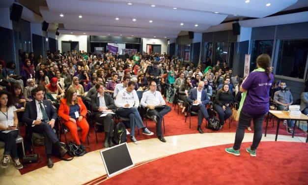 Startup Weekend Casablanca Women : carton plein et une très belle édition !