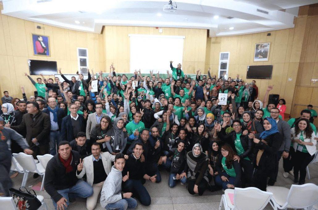 Startup Weekend Khouribga 03