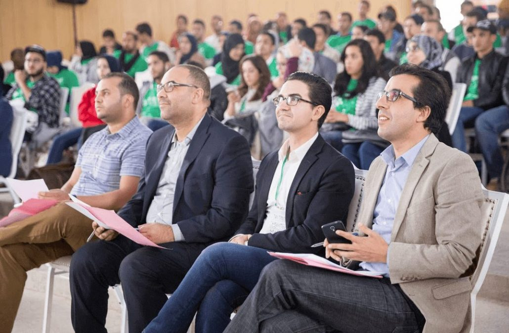 Startup Weekend Khouribga 05