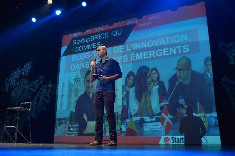 StartUp Africa Summit : Le sommet de tous les succès