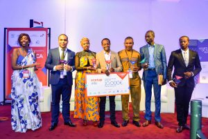 Startup of the Year Africa 2018 01