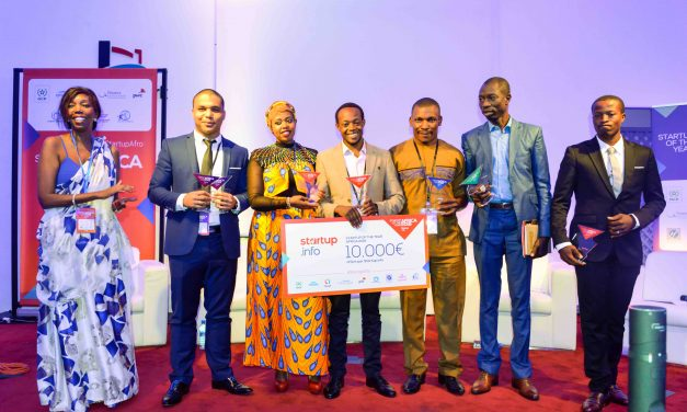 Startup of the Year Africa 2018 :  Voici la liste complète de tous les lauréats