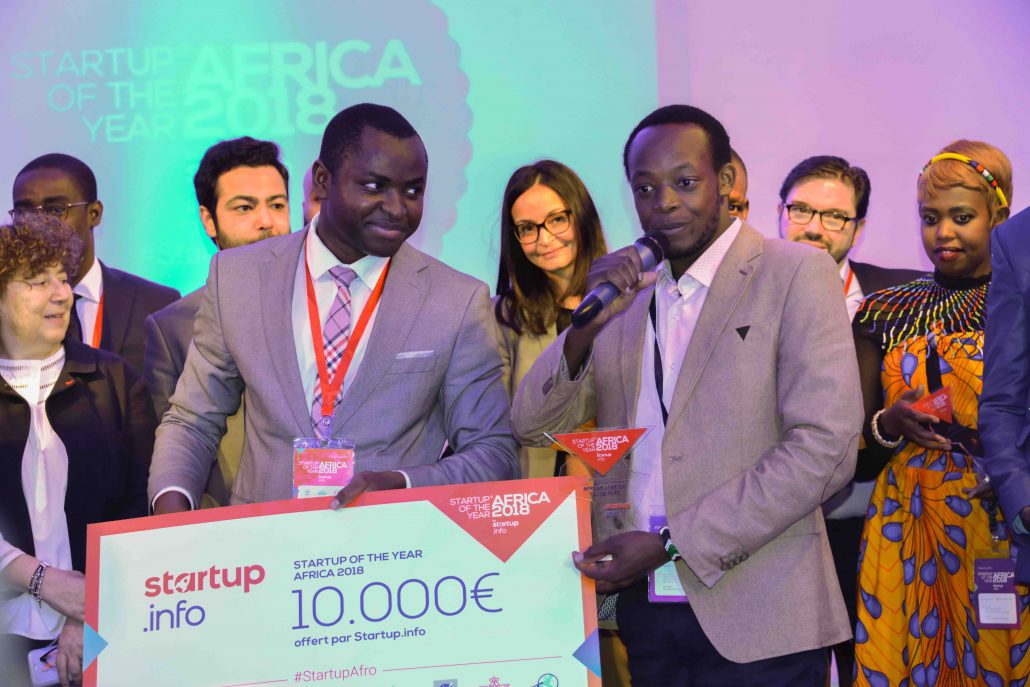 Startup of the Year Africa 2018 02