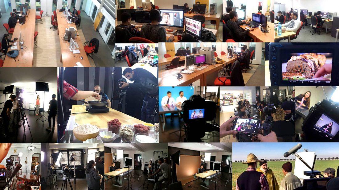 Studios Buzzkito